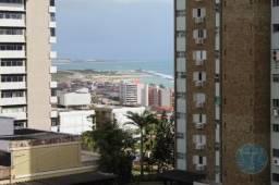 Apartamento à venda com 1 dormitórios em Petrópolis, Natal cod:11291