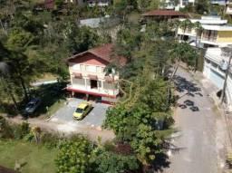 Casa com 5 dormitórios à venda, 177 m² por R$ 840.000,00 - Parque do Ingá - Teresópolis/RJ