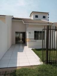 Casa com 2 dormitórios à venda, 41 m² por R$ 160.000,00 - Vila São Sebastião - Foz do Igua