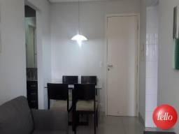 Apartamento para alugar com 1 dormitórios em Tatuapé, São paulo cod:153503