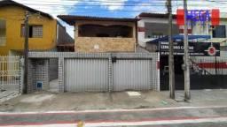 Casa com 5 dormitórios à venda, 448 m² por R$ 720.000,00 - Parquelândia - Fortaleza/CE