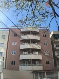 Residencial Solaris II - Rua Salgado Filho, 2704 - Centro, Cascavel/PR