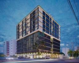 Apartamento com 1 dormitório à venda, 15 m² por R$ 173.000,00 - Tambaú - João Pessoa/PB
