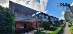 CA0587 - Casa com 4 dormitórios à venda, 114 m² por R$ 380.000 Gravatá/PE