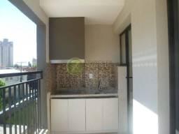 Apartamento à venda com 1 dormitórios em Vila altinopolis, Bauru cod:AP00806