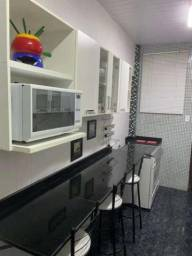 Amplo apartamento 2 quartos 1 vaga 96m² Castelânea Petrópolis RJ