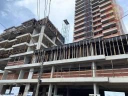 Apartamento com 2 dormitórios à venda, 86 m² por R$ 295.000 - Aviação - Praia Grande/SP