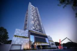 Apartamento com 3 quartos no Edifício Brava Bueno - Bairro Setor Bueno em Goiânia