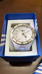 Relógio Adidas Original Branco