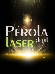 Depilação a Laser - Promoção de Inauguração 70% de desconto em 10x sem juros!