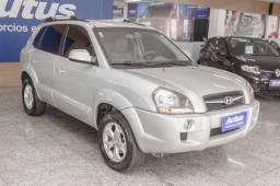 Hyundai Tucson GLSB 2.0 16v Flex Aut. 2013