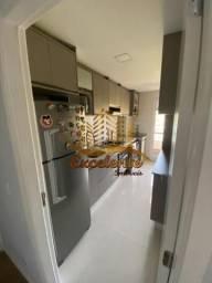 Apartamento à venda com 2 dormitórios cod:V128