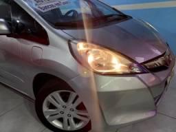 Honda fit 2014 1.5 ex 16v flex 4p automÁtico