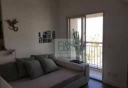 Apartamento com 2 dormitórios à venda, 58 m² por R$ 450.000 - Liberdade - São Paulo/SP