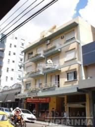 Apartamento à venda com 3 dormitórios em Centro, Santa maria cod:5225