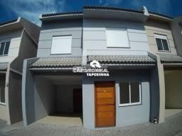 Casa à venda com 2 dormitórios em Campestre do menino deus, Santa maria cod:10431