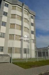 Apartamento à venda com 1 dormitórios em Pé de plátano, Santa maria cod:10819