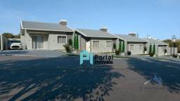 Casa com 2 dormitórios à venda, 54 m² por R$ 230.000 - Esmeralda - Cascavel/PR