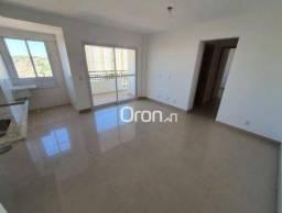 Apartamento à venda, 76 m² por R$ 342.000,00 - Vila Lucy - Goiânia/GO