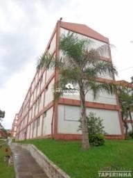 Apartamento à venda com 2 dormitórios em Nossa senhora de lourdes, Santa maria cod:9459