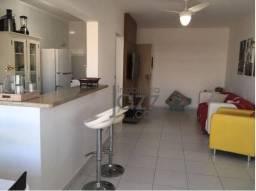 Apartamento com 1 dormitório à venda, 65 m² por R$ 350.000,00 - Centro - Guarujá/SP