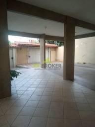 Apartamento para alugar com 3 dormitórios em Vila redentora, São josé do rio preto cod:279