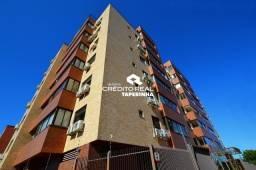 Apartamento à venda com 3 dormitórios em Nossa senhora de lourdes, Santa maria cod:13188