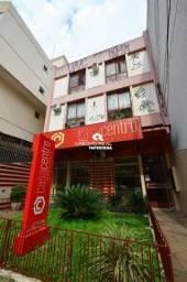 Apartamento à venda com 1 dormitórios em Centro, Santa maria cod:9710
