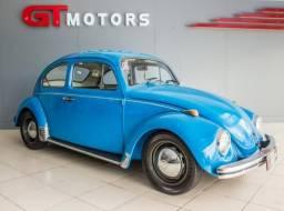 Volkswagen Fusca 1300 4P