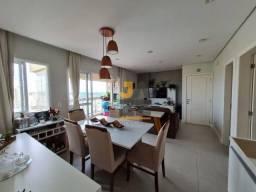 Belíssimo apartamento com 3 dormitórios à venda, 96 m² - Mansões Santo Antônio - Campinas/