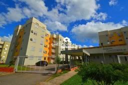 Apartamento à venda com 3 dormitórios em Nossa senhora medianeira, Santa maria cod:13063
