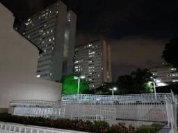 Apartamento com 2 dormitórios à venda, 55 m² por R$ 280.000,00 - Jardim Pedroso - Mauá/SP