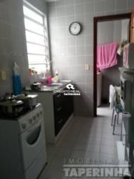 Apartamento à venda com 2 dormitórios em Nossa senhora de fátima, Santa maria cod:7658
