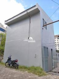 Casa para alugar com 1 dormitórios em Nossa senhora de lourdes, Santa maria cod:100054