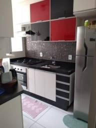 Apartamento à venda com 2 dormitórios cod:V470