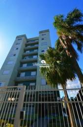 Apartamento à venda com 2 dormitórios em Centro, Santa maria cod:10815