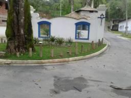 Terreno no Loteamento Jardim Ponte Branca - Paraty