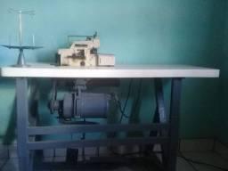 Máquina de costura Overlock Industrial - Yamato Sewing.