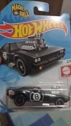 Hot Wheels Rodger Dodger STH 2021