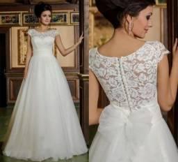 Vestido para casamento ou noivado