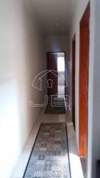 Casa à venda com 3 dormitórios em Jardim santa rosa, Nova odessa cod:V109