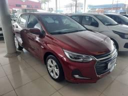 GM - Chevrolet Onix Premier 2020...Apenas 6.000km ainda com garantia de fábrica.