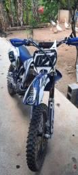 Yamaha YZ250F 4T 2006