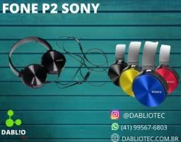 Fone Sony P2