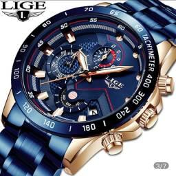 Relógio De Luxo Esportivo