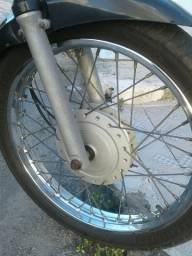 Rodas Originais Fan 125