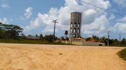 oferta  vendo terreno na praia do abais