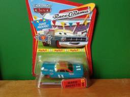 Disney Cars - Mario Andretti
