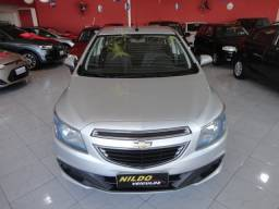 Chevrolet - Onix LT 1.4 Completo