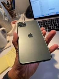 IPhone 11 Pro Max 256gb - seminovo